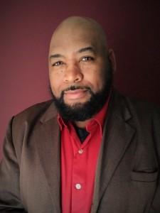 Youth Pastor Black